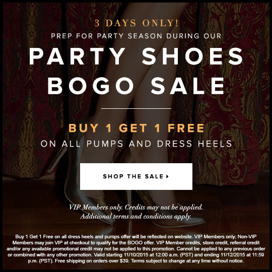 $25 Off Boots, Booties and More