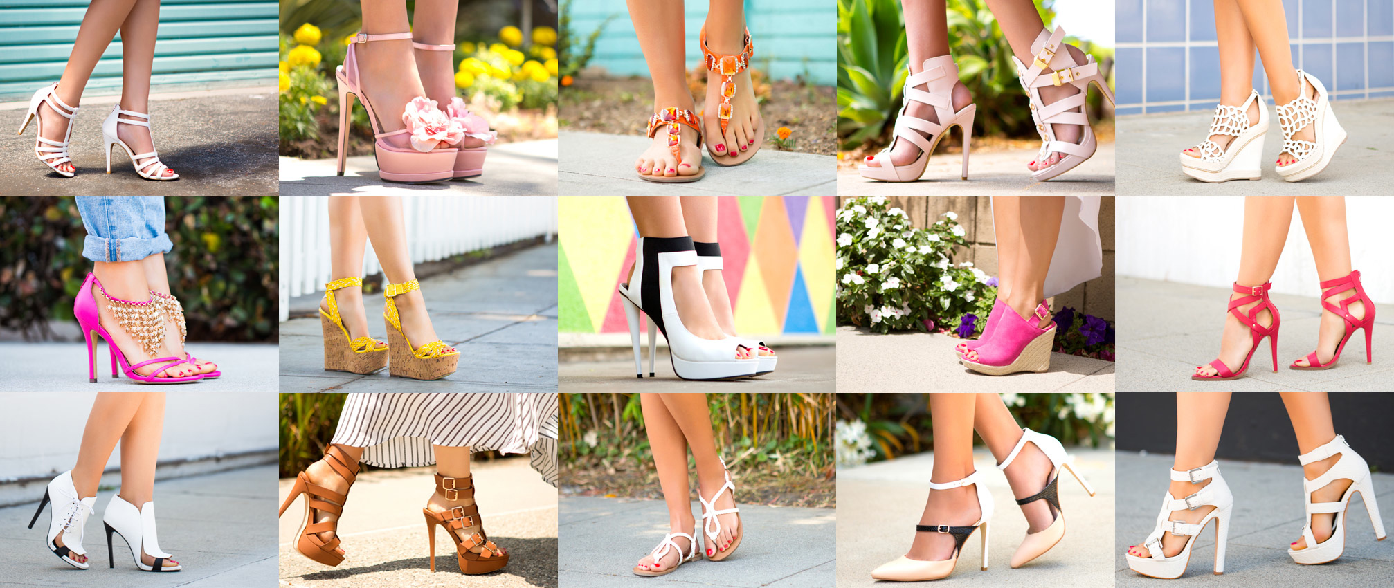 Take 50% Off and Get Free Shipping Now at ShoeDazzle!