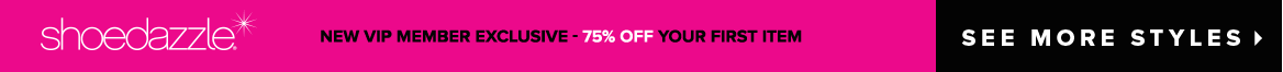 ShoeDazzle - See More Styles