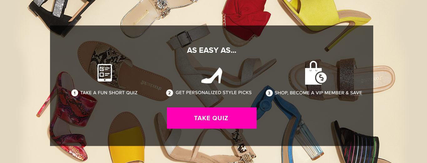 13cc3bd8d62 Women's Shoes, Bags & Clothes Online - 1st Style for $10!   ShoeDazzle