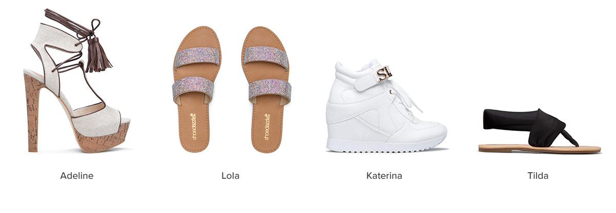 3a372791b002a Women's Shoes, Bags & Clothes Online - 1st Style for $10! | ShoeDazzle