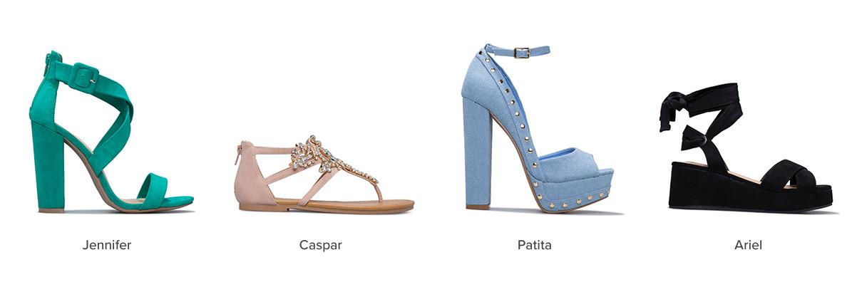 d5bd9fa6995 Women's Shoes, Bags & Clothes Online - 1st Style for $10! | ShoeDazzle