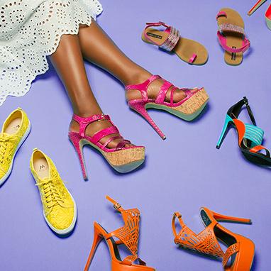 Women shoes online Online shopping website